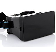 "VR 3D Glasses For Smartphones 'Revelation' Adjustable Strap Great for 3.5 to 5.6"" Smartphone"