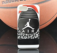 Air Jordan Sneakers Design Part VI Tpu Soft Case for iPhone 5/5S(Assorted Colors)