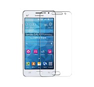 Pajiatu Tempered Glass Mobile Phone Screen Protector Film Guard for Samsung GALAXY GRAND Prime G5308W G5308