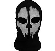 Call Of Duty Ghost Full Face Skull Mask