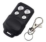 433mhz 4 teclas a018-mutuo duplicar mando a distancia, protegerse contra el robo, automáticamente cerrar el coche
