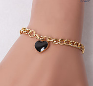 Eruner®Golden Mini Thick Chain Bracelet