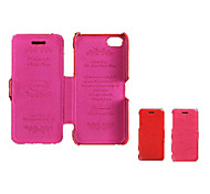 Fashion® Ultra Thin Case with gift box for iphone 5c (Assorted Color)