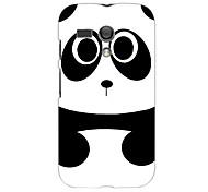 Panda Design Hard Case for Motorola MOTO G
