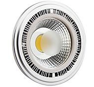 Mais-Birnen T E26/E27 7 W 490 LM 5500-6500 K 108 COB Kühles Weiß AC 220-240 V