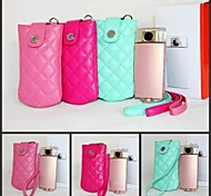 Dengpin PU Leather Luxury Camera Case Cover Pouch with Hand Strap for Sony DSC-KW1 KW1 Casio TR500 TR350s TR300 TR350