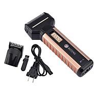 famiglia kit da barba elettrico multi-funzionale per la barba oi capelli di taglio