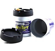 LEBOSH®The Ashtray An On-board Ashtray Aluminum Alloy Ashtray