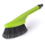 carsetcity escova de lavagem verde
