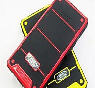 10000mah dual usb batería extermal banco portable para el iphone 6.6 más / 5 / 5s / samsung s4 / s5 / Nota 2 (color clasificado)
