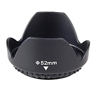 Neewer® tulip lens hood 52mm