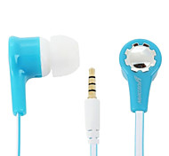 In-ear Earphones with Microphone