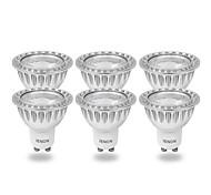 IENON® Spot Lampen MR16 GU10 3 W 240-270 LM 6000 K COB Kühles Weiß AC 100-240 V