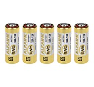 Koonenda 28mm 55mAh 12V Disposable Alkaline Battery  (5 PCS)