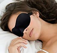 """Travel Sleeping MaskForTravel Rest Sponge 10.6""""*4.3""""*1.18""""(27cm*11cm*3cm)"""