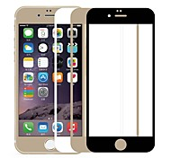 Damage Protection cratch-resistant Anti-fingerprint Tempered Glass Screen Protector for iPhone 6S/6