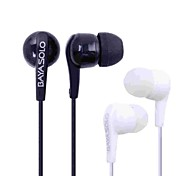 bayasolo 603 In-Ear auriculares con micrófono para iPod / iPod / phone / mp3