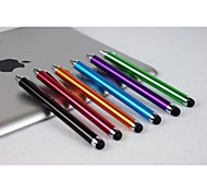 General Capacitance Screen Touchpen Universal for iPhone and Samsung  (Random Color)