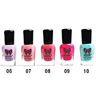 bowknot nail polish 20 colori da scegliere 6-10 # 8ml