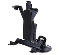 WEIFENG WF-301 Universal Car Windshield Swivel Mount Holder for Ipad / GPS / Tablet (Black)