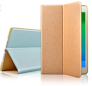 Colorful Protective PU Leather Full Body Case with Stand for iPad Air 2 (Assorted Colors)