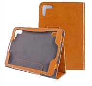 "7.85 tablet pc ""cover elegante custodia in pelle legato pu"