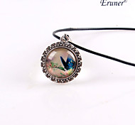 Eruner®Butterfly Pendant Butterfly Necklace Butterfly Jewelry
