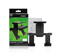 TV Clip Mount Bracket Holder Stand For PS4 PS3 Xbox 360 Wii Wii U XBOX ONE Kinect 2.0 Sensor Game