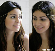 Miss ROSE®Fashion Chain Headband