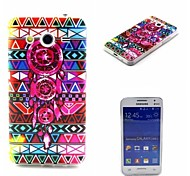 Hipster Pink Dreamcatcher Neon Andes Aztec Pattern Ultra-Thin Case for Samsuang Galaxy Core 2 G355H