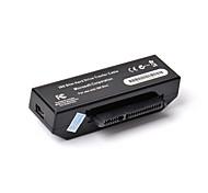 di alta qualità nuovo disco rigido di trasferimento dati USB Disk adattatore del cavo per xbox 360 slim pc computer convertitore nero adapte