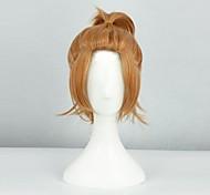 Lesbian Girl's Love Qi Fang Cosplay Wig