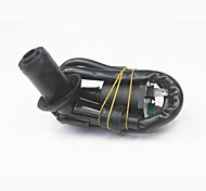 mais pupular GY6 ciclomotor scooter de bobina de ignição para atv kart ssr SDG crf sujeira klx bicicleta do poço