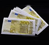 EUR 200 Serviette (1 Packung, 10pcs pro Satz, 21 * 21 cm)