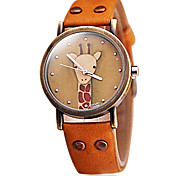 Women's Fashion Vintage Giraffe Watches(Assorted Colors)