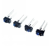 Reflective Photoelectric Switches TCRT5000 (4PCS)