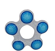 Yitour  ® Thicken Swim Ring for Kids W076
