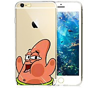 iPhone 6 compatible Novelty/Cartoon/Special Design/Anime Other