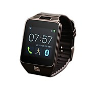 V8 Wireless Smart Wirst Watch,Phone Call/Music/SMS/Sleep Tracker for iPhone/Android Smartphone (Assorted Colors)