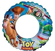 Yitour ® Cartoon Swim Ring for Kids W58253 (Random Color)