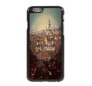 Your Dream Design Aluminum Case for iPhone 6 Plus