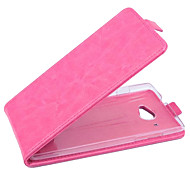 Hot Sale 100% PU Leather Flip Leather Case for Acer S1 Up and Down Smartphone 3-color