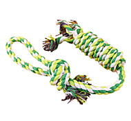 Dogs Toys Chew Toy Rope / Bone Sisal