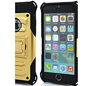 King kong Armor Protective Jacket with Stand for iPhone 6 Plus (Assorted Colors)