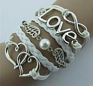 Bracelet Charm Bracelet Others Unique Design Fashion Gift Party Valentine Jewelry Gift1pc