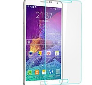 2.5D Premium Tempered Glass Screen Protective Film with forSamsung galaxy A5
