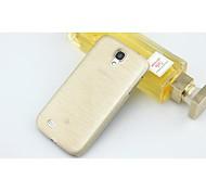 Samsung S4 I9500 compatible Design Spécial Plastique Couvercle de dos