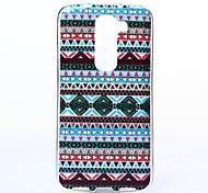 Attractive Design Pattern TPU Soft Case for LG G2 Mini