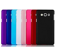 Pajiatu Hard Mobile Phone Back Cover Case Shell for Samsung Galaxy A7 A7000 A700F (Assorted Colors)