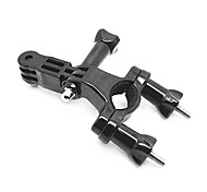 Gopro Accessories Mount For Gopro Hero 3 / Gopro Hero 3+ Auto / Snowmobiling / Motocycle / Bike/Cycling